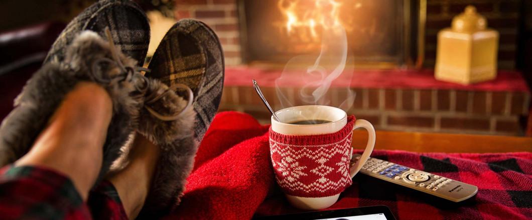 Happy Holidays from Synergy Sleep Health, LLC